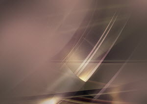 Abstract image of gray lines
