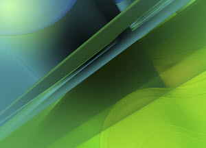 Abstract full frame green backgrounds pattern