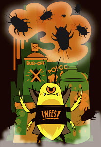 Insecticides and bugs