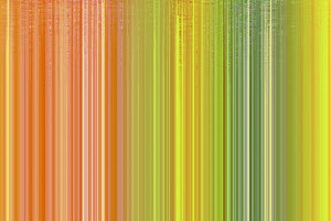 Abstract stripey line pattern