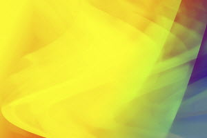 Full frame abstract yellow pattern