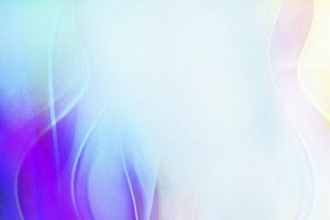 Full frame pastel color abstract pattern with light glare