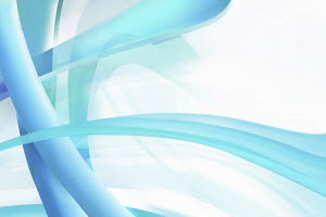 Abstract backgrounds pattern of translucent turquoise lines
