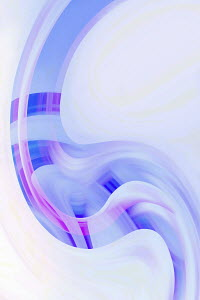 Abstract backgrounds curve pattern
