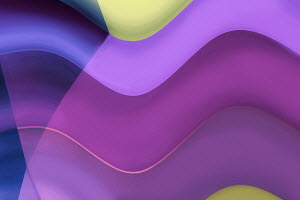 Abstract purple wavy backgrounds pattern