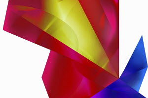 Abstract angular backgrounds pattern