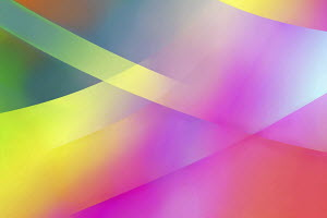 Abstract bright multi-layered translucent backgrounds pattern