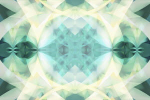Symmetrical full frame abstract backgrounds pattern