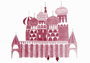 St. Basil�s Cathedral