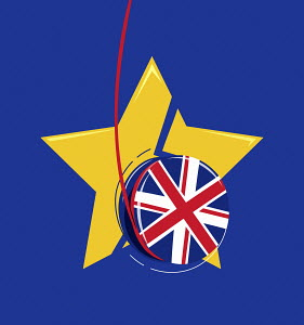 UK yo-yo breaking European star