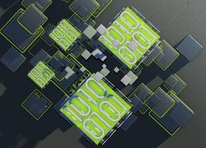 Blocks of binary code data