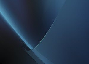 Smooth blue abstract backgrounds pattern