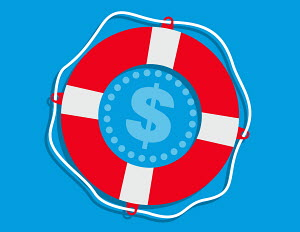 Dollar life belt