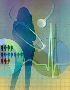 Women's health statistics
