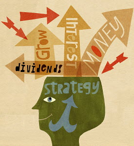 Head planning finance strategy