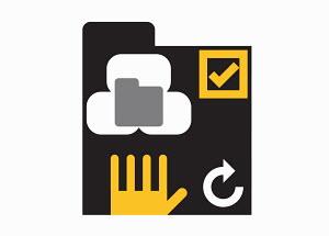 Cloud computing and data storage