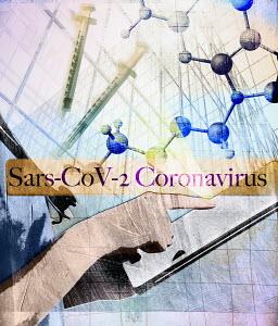 Researching Sars-CoV-2 coronavirus