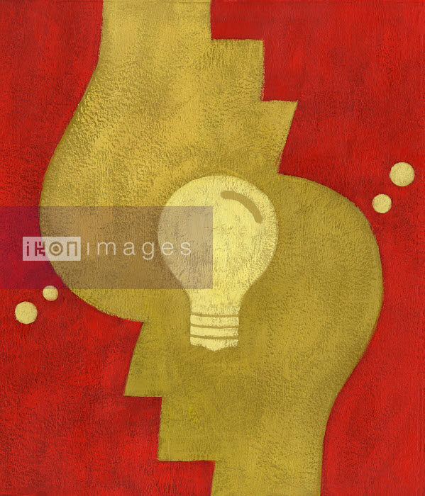Light bulb connecting heads - Light bulb connecting heads - Jon Berkeley