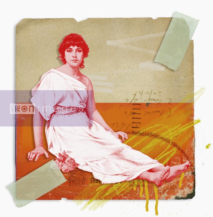 Montage of zodiac Virgo - Montage of zodiac Virgo - Matt Herring