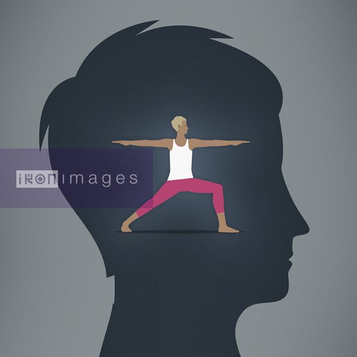 Mark Airs - MIndfullness and meditation