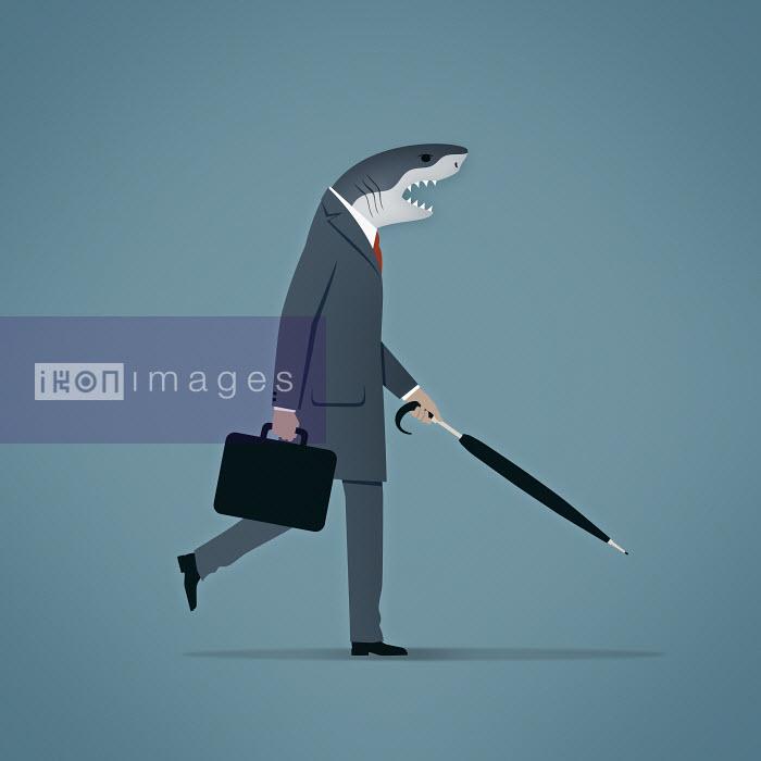 Mark Airs - Loan shark