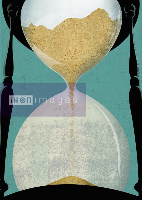 Hourglass - Hourglass - Taylor Callery