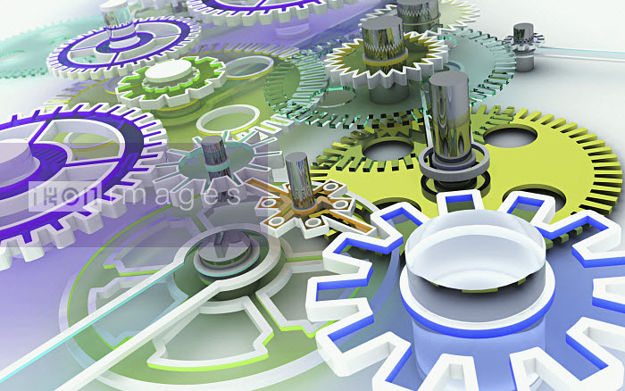Complex factory - Complex factory - K3