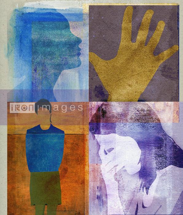 Women and depression - Roy Scott