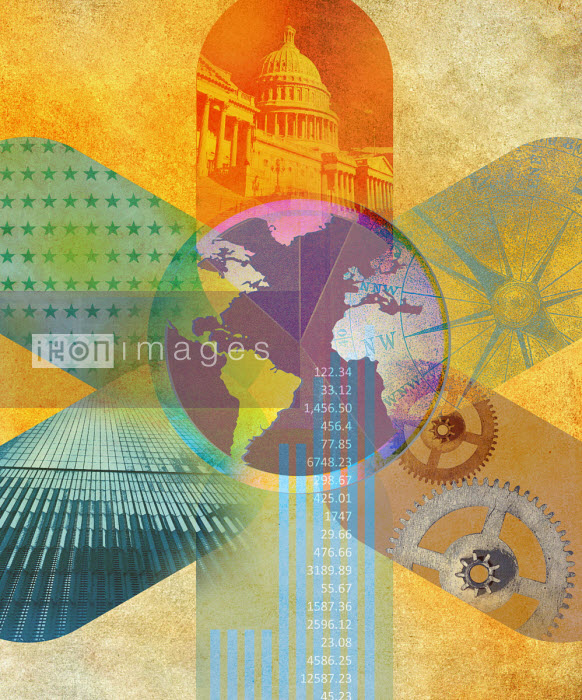 Roy Scott - United States economy