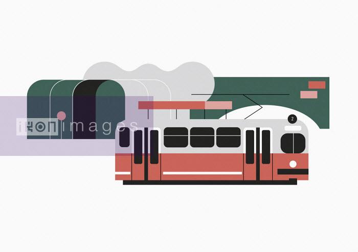 Tram - Koivo