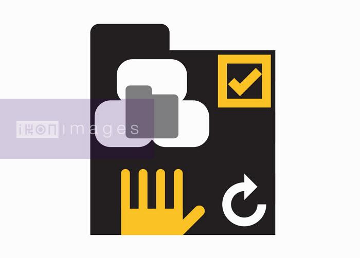 Cloud computing and data storage - Grundini