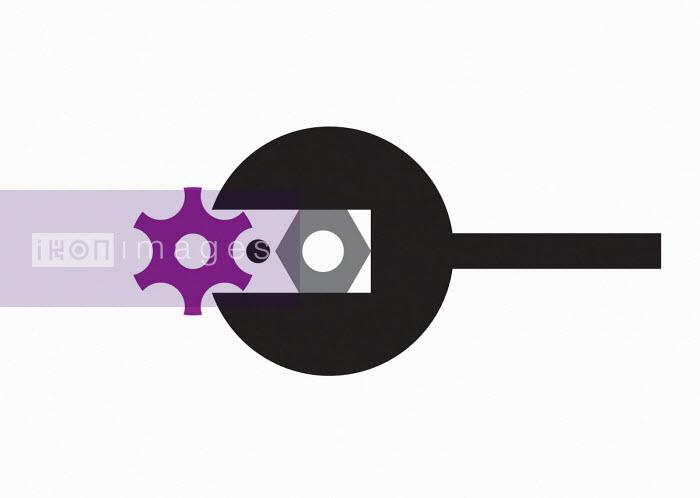 Grundini - Graphic spanner