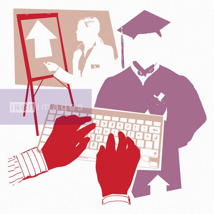Graduate recruitment - Lee Woodgate