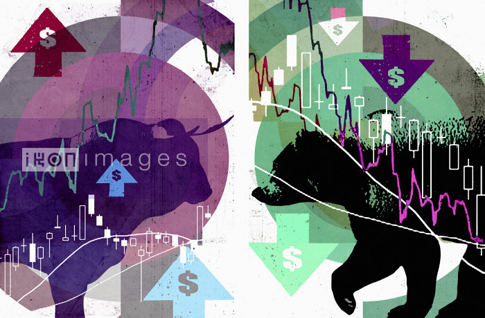 Lee Woodgate - Dollar bull and bear markets
