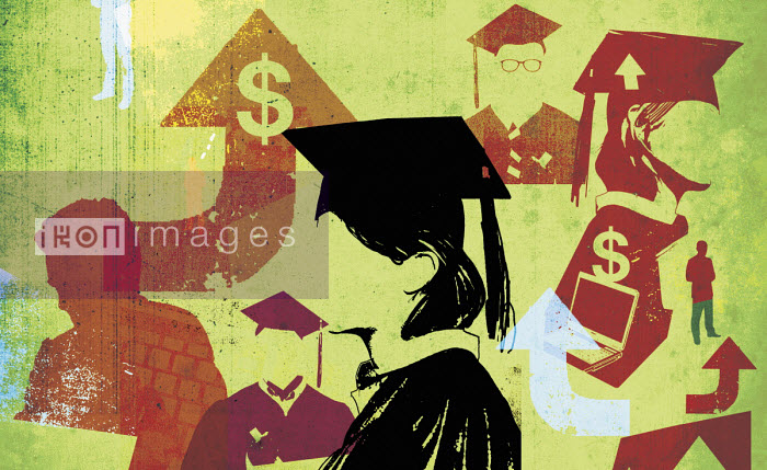 Lee Woodgate - Rising costs for university students