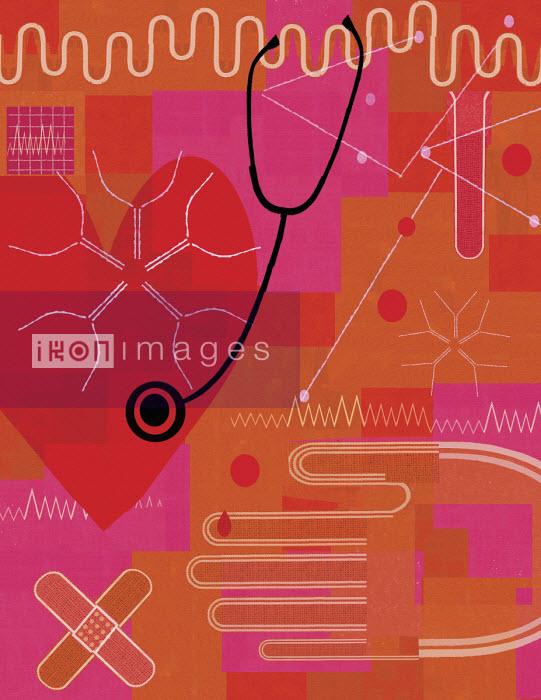Healthcare montage - Donna Grethen