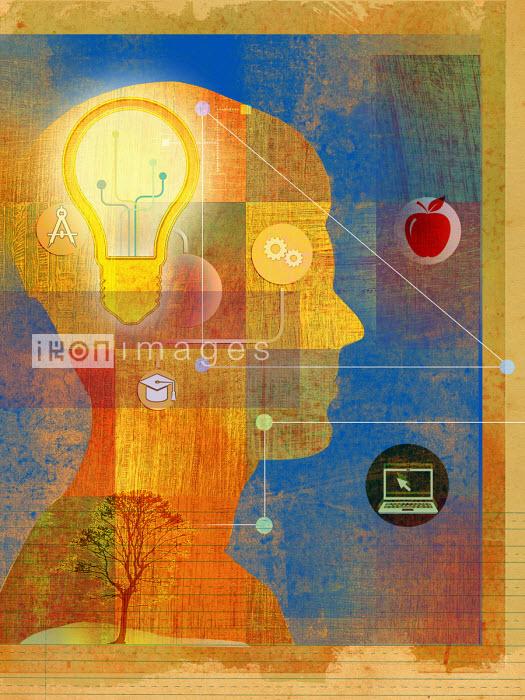 Growth of ideas through education - Roy Scott