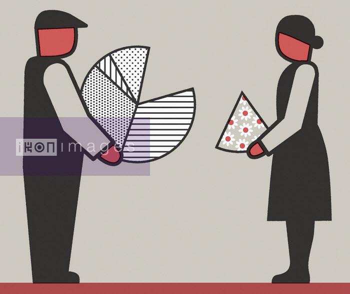 Gender pay gap - Otto Dettmer